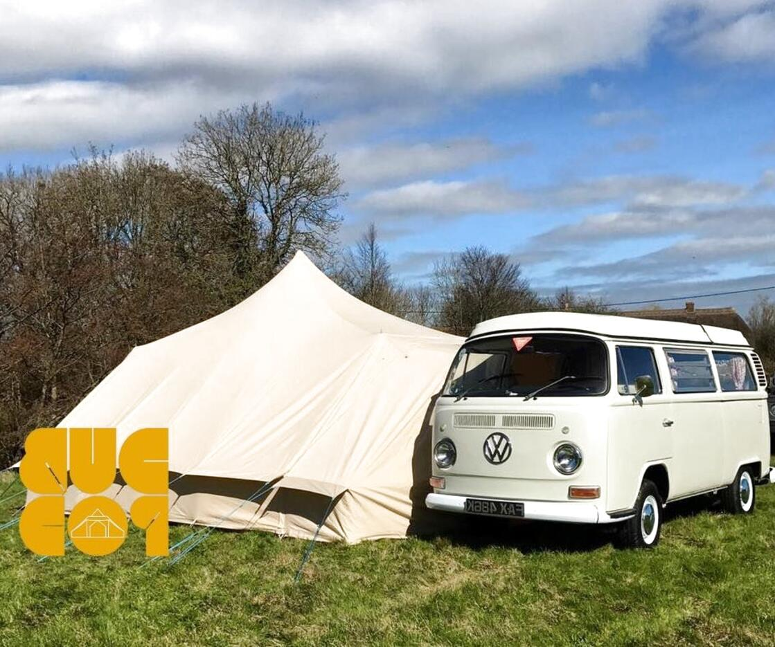 Second hand Vw Camper Van Awning in Ireland | View 38 ads