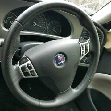 saab steering wheel for sale