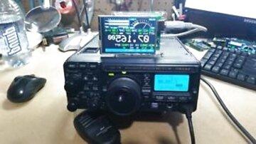 yaesu ft 897 for sale