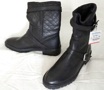 zara boots size 39 for sale