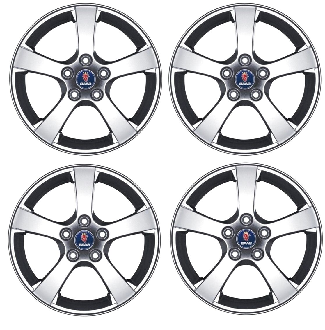 saab wheels for sale