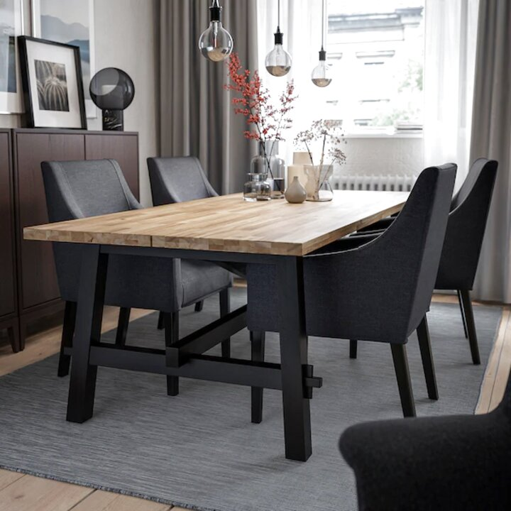Second Hand Ikea Dining Table In Ireland View 40 Ads