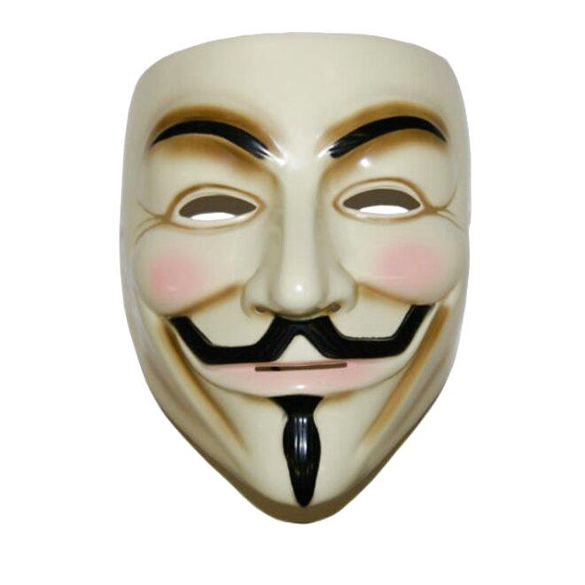 v vendetta mask for sale