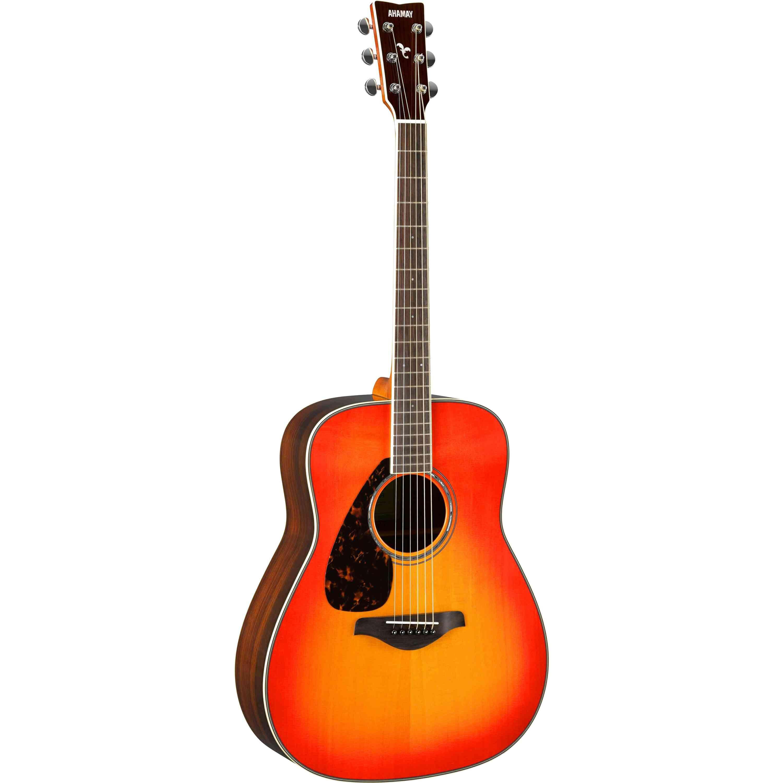 yamaha acoustic for sale