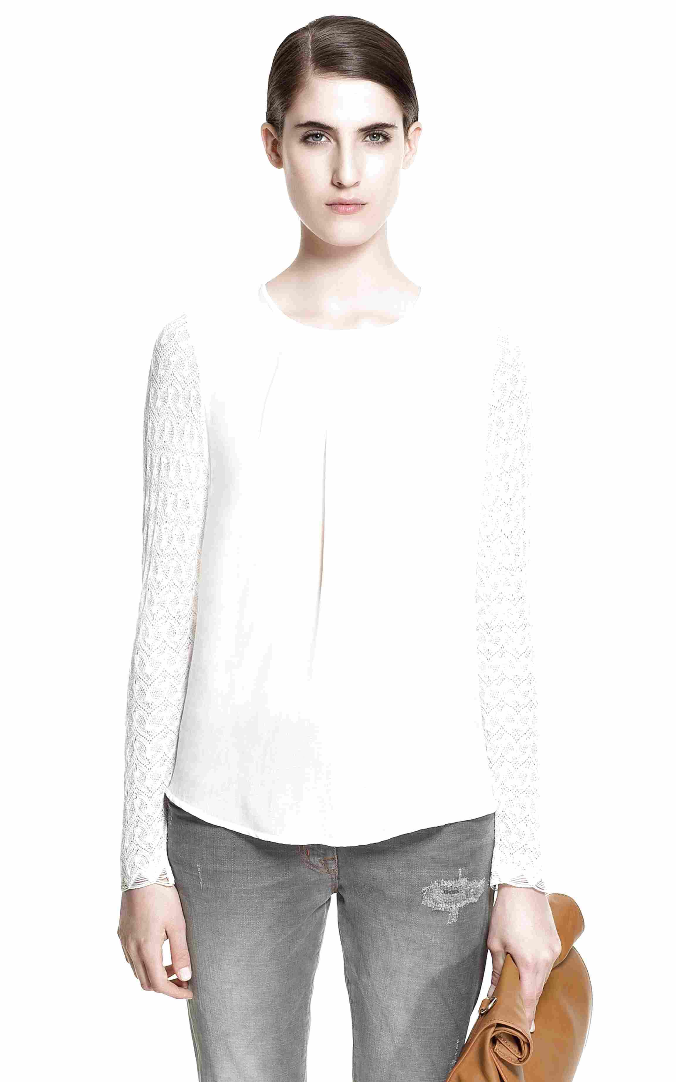 zara blouse for sale